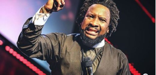 Sonnie Badu headlines virtual concert to raise funds for Ghana's Covid-19 fight