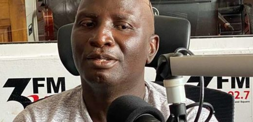 Women in the creative industry lack confidence – Socrate Sarfo