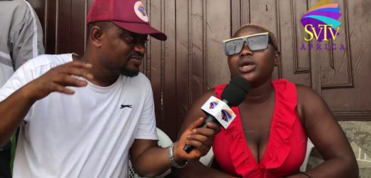Bukom Banku's Second Wife Promises To Give Him a Baby After Coronavirus