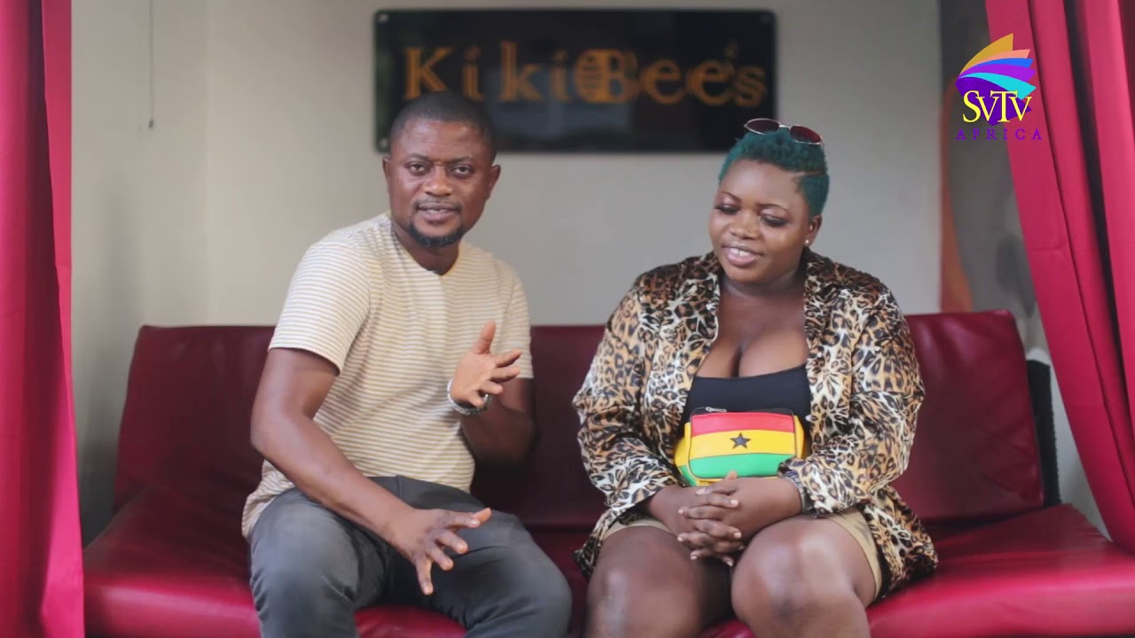 Good Sex Motivates Me To Write Good Songs – Queen Haizel