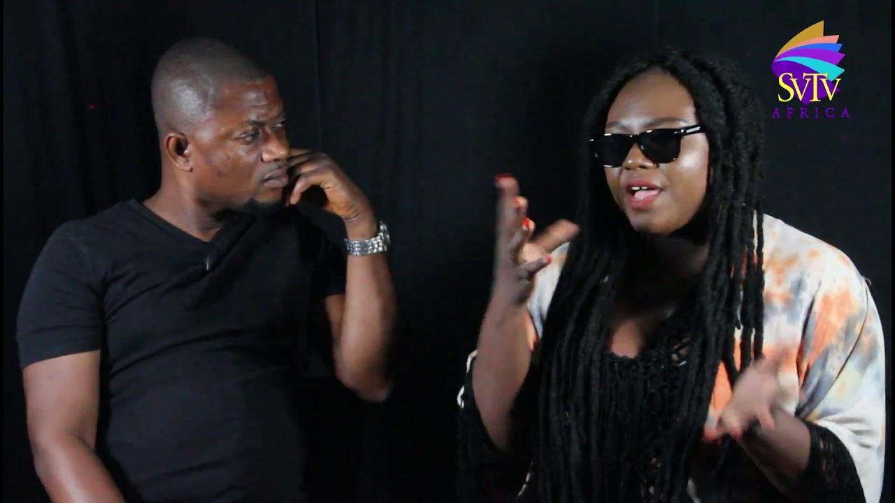 Video: Bosom PYung Stops Cover Artiste Ataa Adwoa From Performing At Kikibees