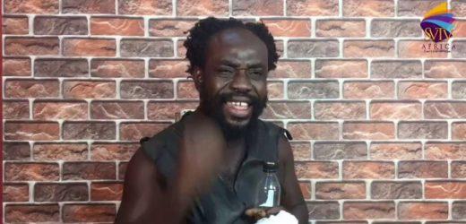 Misty Coke Responds To Archbishop Duncan Williams On Ev!l Sp!rit Preventing Ghana's Presidents