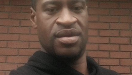 George Floyd death: Ex-officer held in Minneapolis