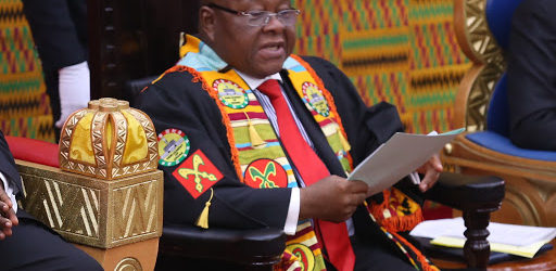 MPs Who Fail To Test For COVID-19 Will Be Sanctioned – Speaker