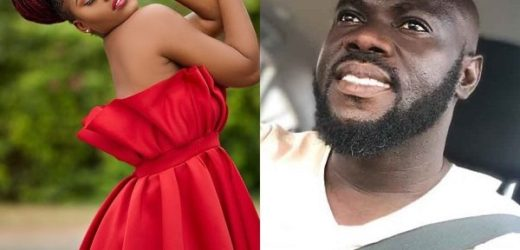 eShun won't be fooling around if Stephen had impregnated her – Veteran Broadcaster