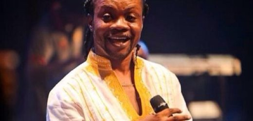 Lumba is the inspiration behind my song 'Asa Bone' – Lord Paper reveals