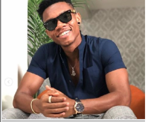 I've recorder when having sex, I get inspiration while in the act – KiDi