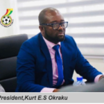 Kurt Okraku is facing the same accusations leveled at Nyantakyi by the media- Ibrahim Dossey