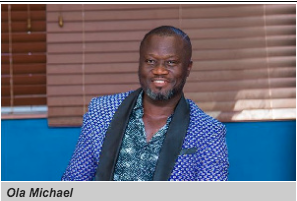 It's insensitive to sign a new artiste when you owe Menzgold customers – Ola Michael slams NAM 1