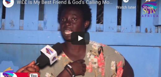 Weed Is My Best Friend & God's Calling Mother of 4 Reveals – GHETTO LIFE STORY