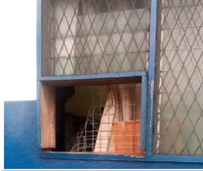 Thieves raid Nima police station, steal laptops, TV sets