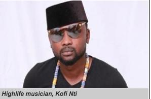 Kofi Nti threatens to sue Rotimi for copyright infringement