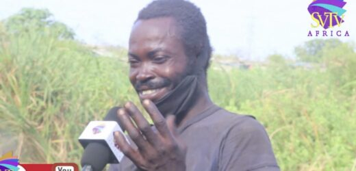 I Sold My House Because of Drugs – Drug Addict Reveals