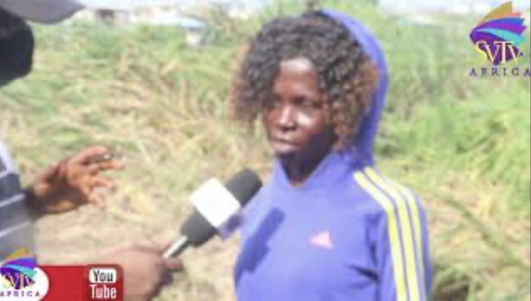 I Started Drugs At Class 6 – Girl Tells Her Story