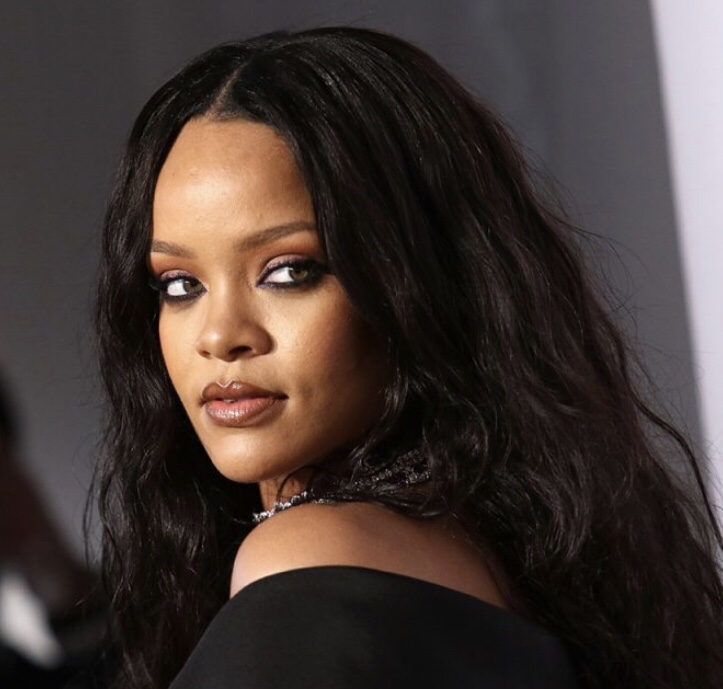 Rihanna Rallies Voters For Change Of Power In US