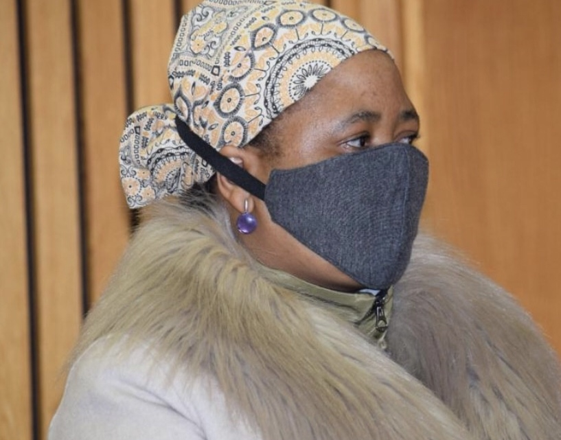 Former Lesotho first lady re-arrested for killing of husband's ex-wife