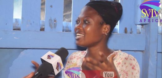 Drug Addiction; I Spend At Least 20 Cedis On Weed Everyday – 23 Year Old Jamila Tells Her Story.