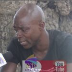 SVTV Africa Receives Support For Former Black Stars Player, Now Drug Addict.