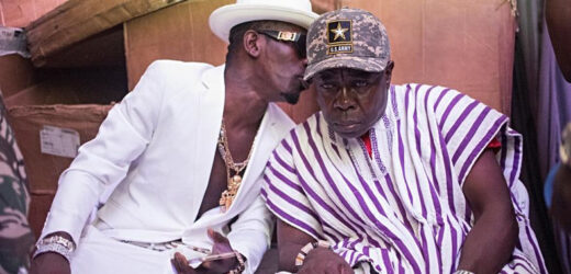 Shatta Wale greatness was revealed before conception – Shatta Capo