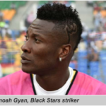 Gyan chides critics on anniversary of 2010 World Cup penalty miss