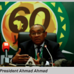 We don't want to organize AFCON in empty stadiums- Ahmed Ahmed