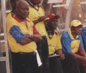 Attuquayefio is the best Ghanaian coach ever – Derek Boateng
