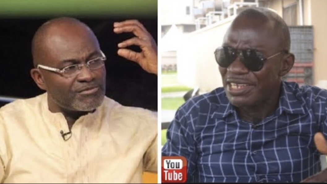 Kennedy Agyapong must uproot all the evil pastors – Man of God Laments