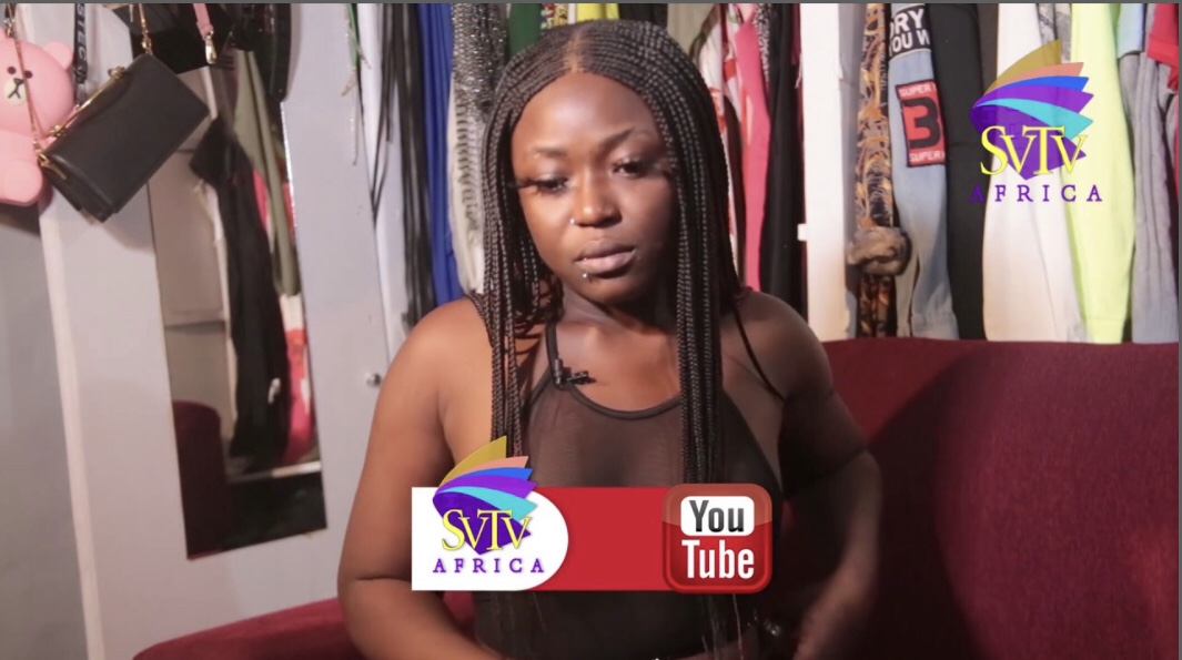 I was raped at 17 but my mother refused to take serious legal action – Lady Laments