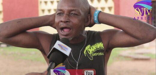 CK Akonnor's Old Teammate Turns Drug Addict