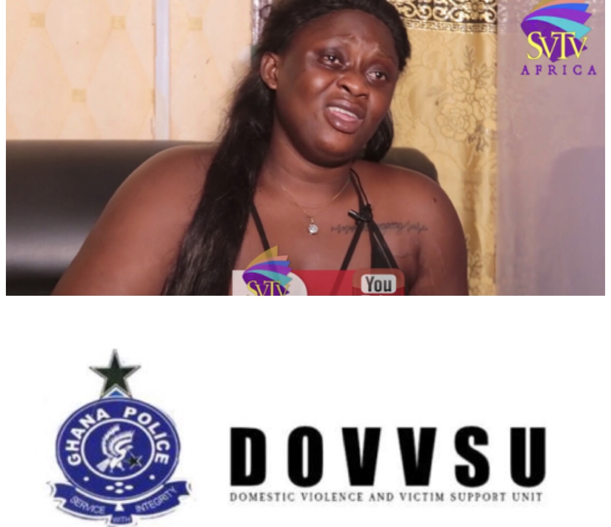 DOVVSU Can not be trusted – Girl Laments