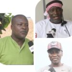 Titus Gover, David Ducan, James Nanor others to Honour Afienya United FC owner