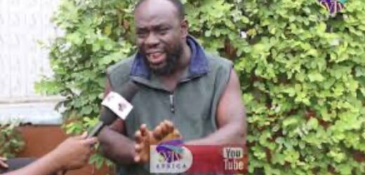 Hon. Kennedy Agyapong should Focus on transforming his hometown – Mitsty Coke