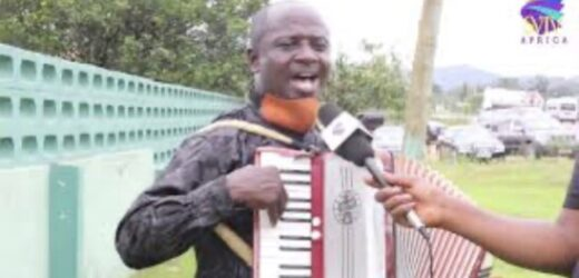 I have to Pay Payola Before My Songs Could Be Played – Gospel Musician.