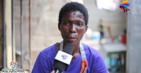 If You Don't Stop Drugs l Will Neglect You Forever – Son Tells Mother