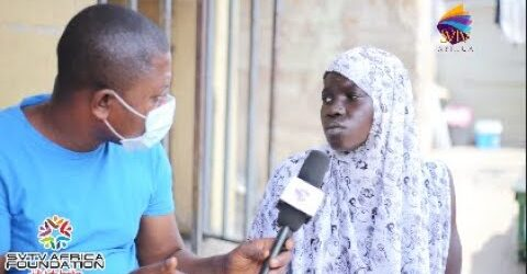 I Started Prostitution At Age 12 – Lady Reveals GHETTO LIFE STORY