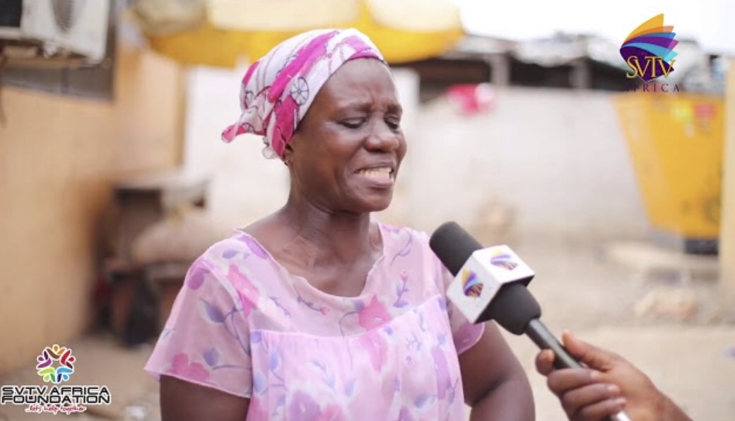 Breast cancer patient cries for help to undergo surgery