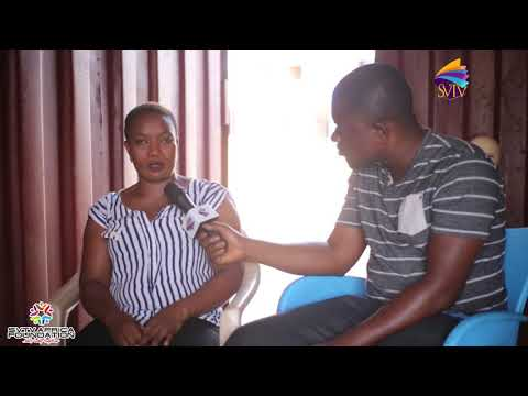 Mother Cries Out After Her Son's Father Doesn't Want Her To See Son Despite Denying Pregnancy