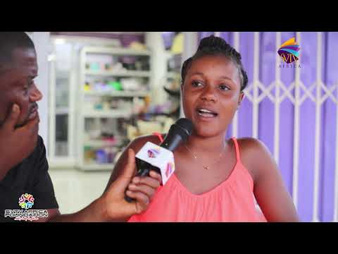 I Don't Even Remember The Guy Who Broke My Virginity + Other Matters – Lady Reveals DAILY HUSTLE