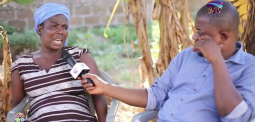 How I died and resurrected – 55-year-old Prophetess tells shocking Heaven story