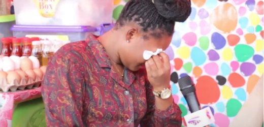 Saudi Arabia is a prison – Ghanaian lady shares her sad story [Video]