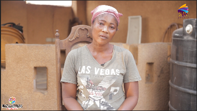 Family destroyed the will because it was in my name – Woman shares story