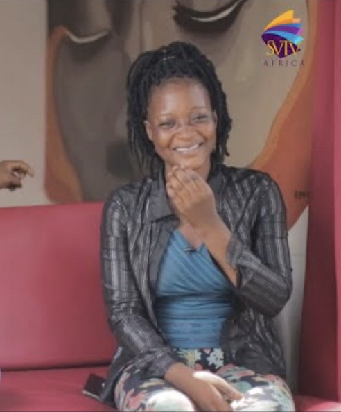 I don't mind being a second wife – Actress reveals
