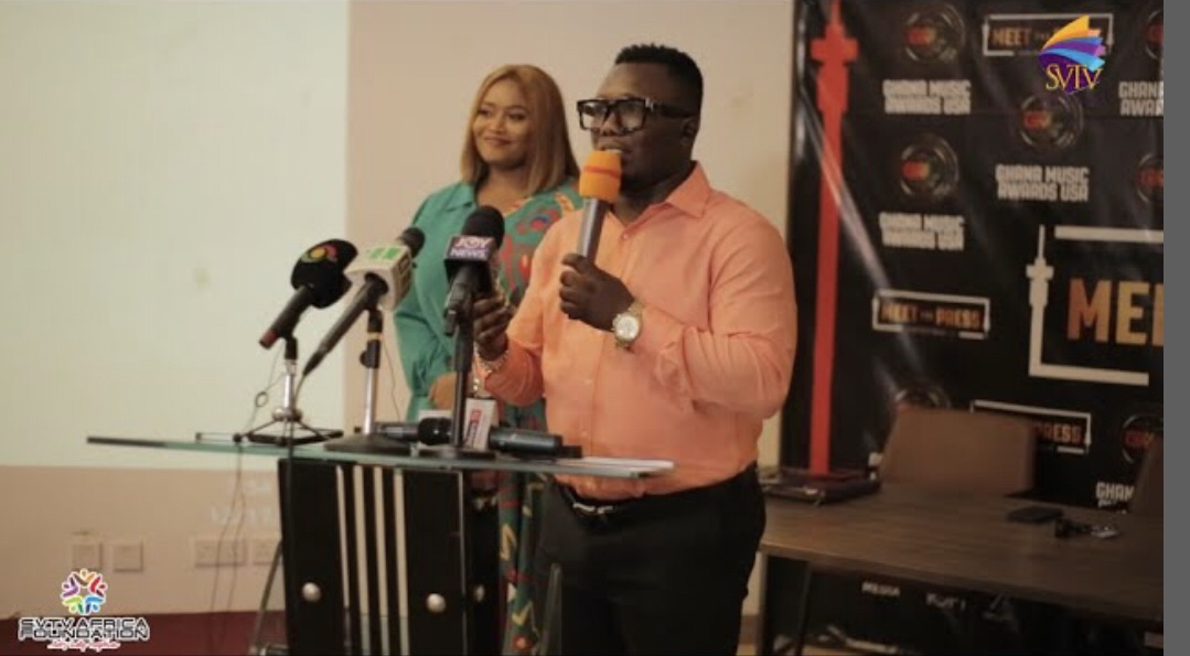Ghana Music Awards USA 21 Launched, Details