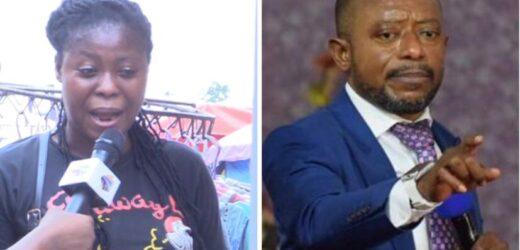 Prophet Owusu Bempah Gave Me Two Kids – Woman Reveals