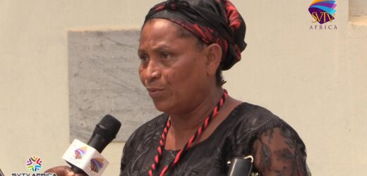 Maame Dokono Paid Me To Keep Quiet About My Identity – Alleged Daughter of Former Pres. Rawlings