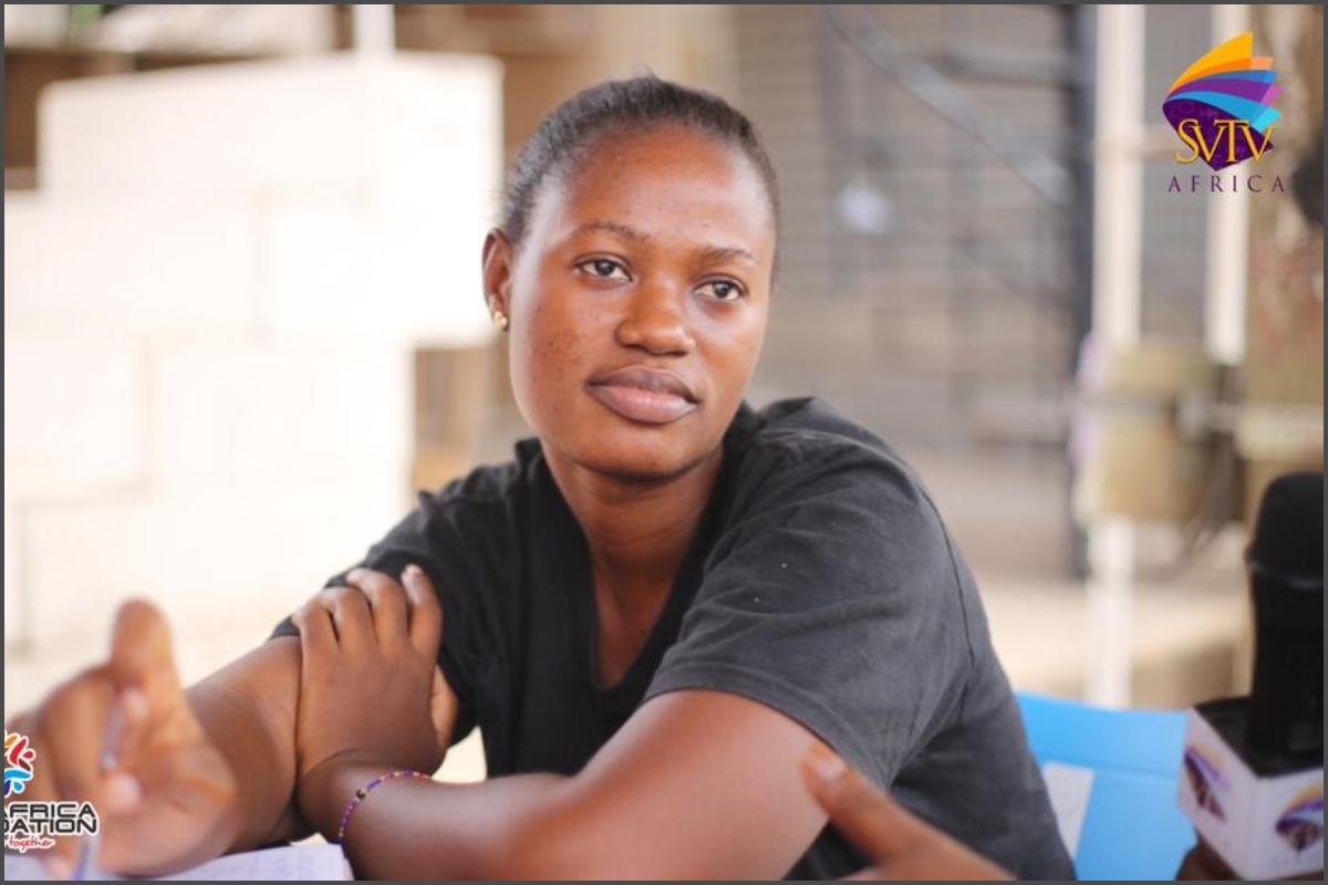 I Prefer Mobile Money Business To Office Work – Masters Degree Holder Says.