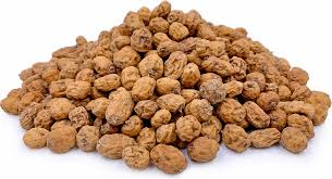 Find Out The Secret Benefits of Tiger Nuts.