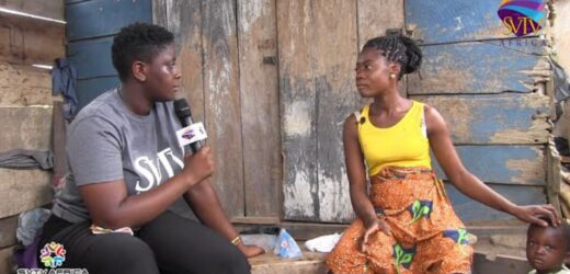 My Boyfriend Committed Suicide Leaving Behind Two Children – Single Mother Reveals