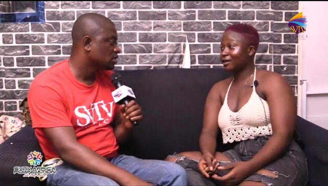 I ended up on the street due to a broken marriage – Single mother reveals