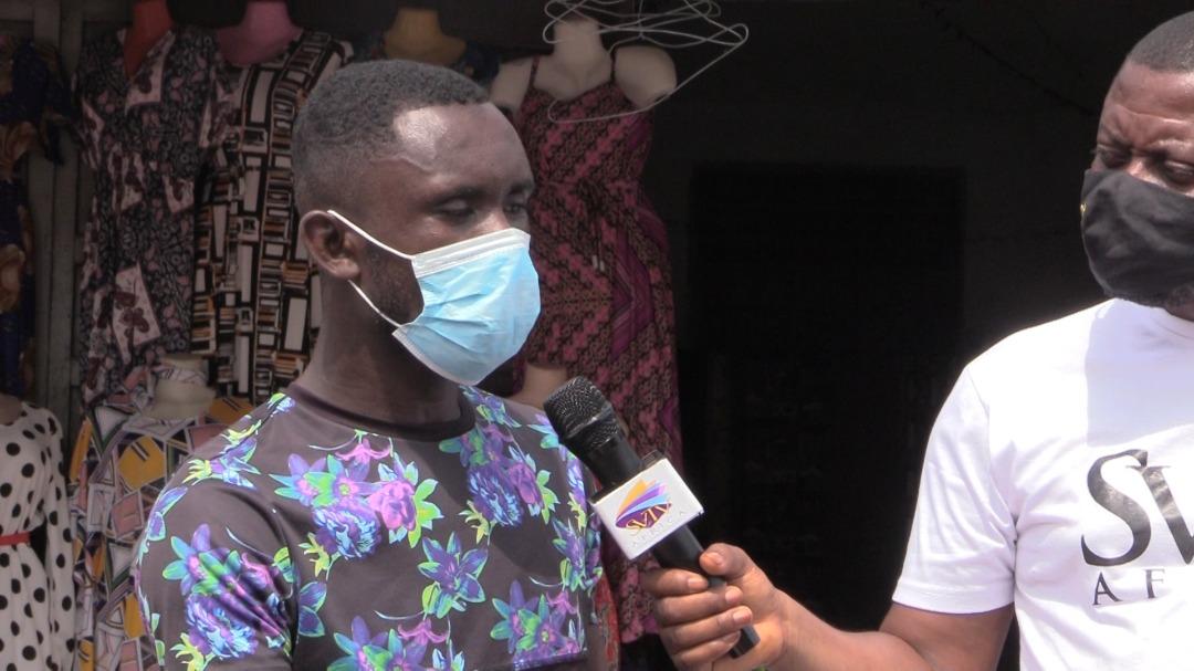 Prez. Akufo-Addo's Ban On Mass Attendance At Wedding Has Helped Me – Man Reveals